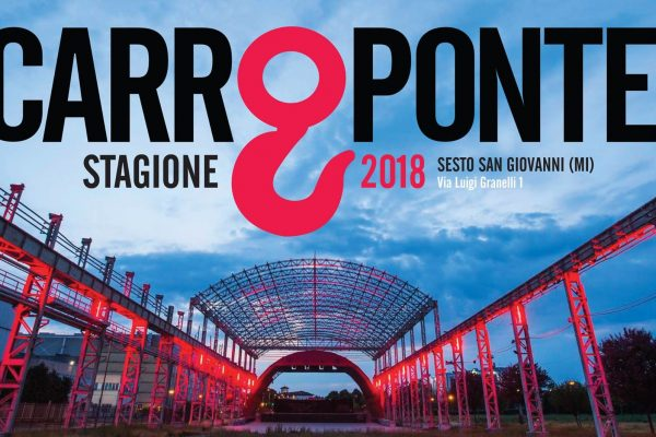Estate di eventi al Carroponte Green
